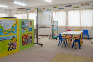 Sunrise Kids Room 1