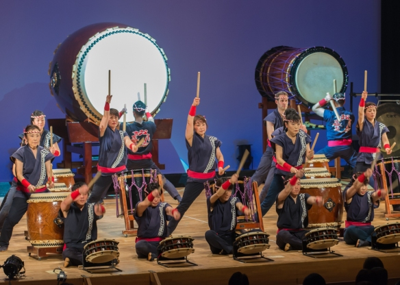 Fujioka Taiko Concert